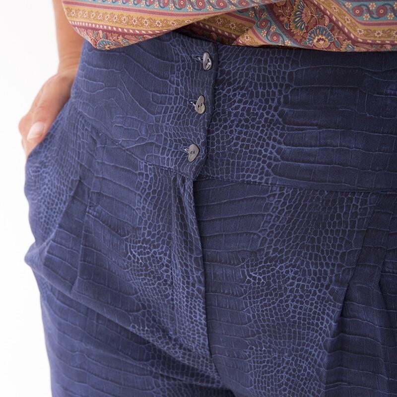 Pantalone Cocco - Luluredgrove