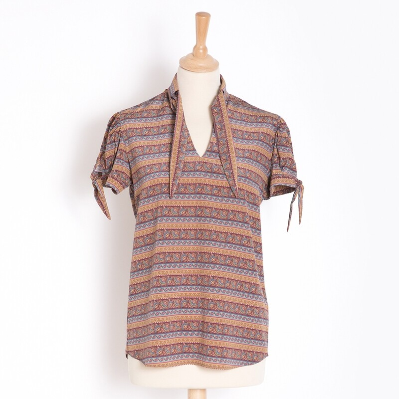 Camicia Liric - Luluredgrove