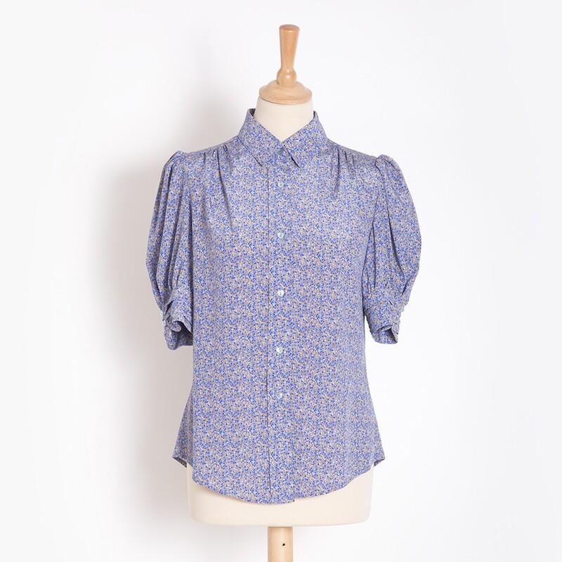 Camicia Lillà - Luluredgrove