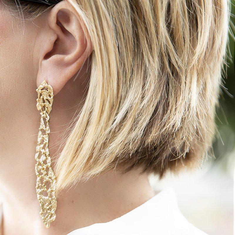 Orecchini OH - Giulia Barela Jewelry