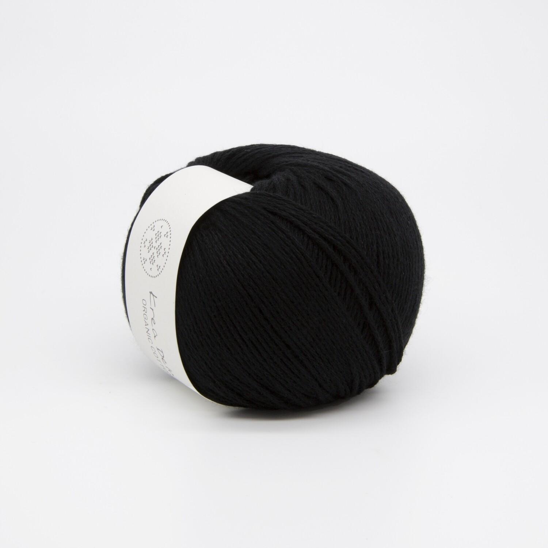 organic cotton черный 28