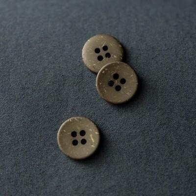 пуговицы Olive Speckles 18 мм