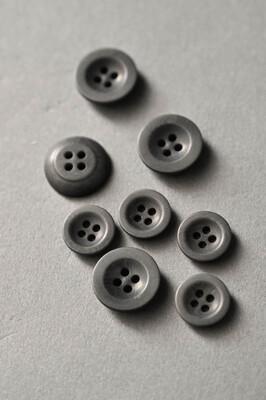 пуговицы corozo grey 22 мм