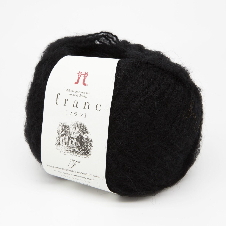 franc черный 208