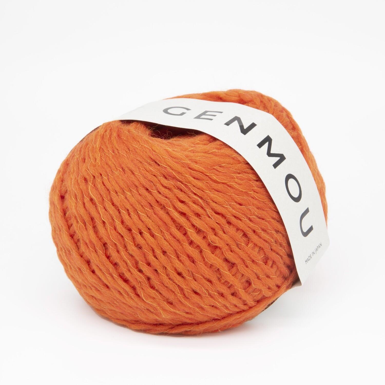 genmou морковный 19