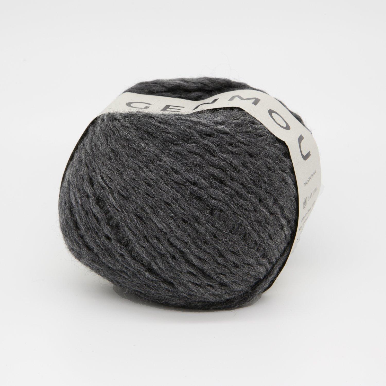 genmou серый темный 09