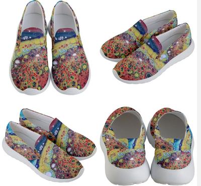 Unisex Sneakers