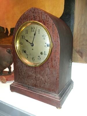 Seth Thomas Senora Chime Clock