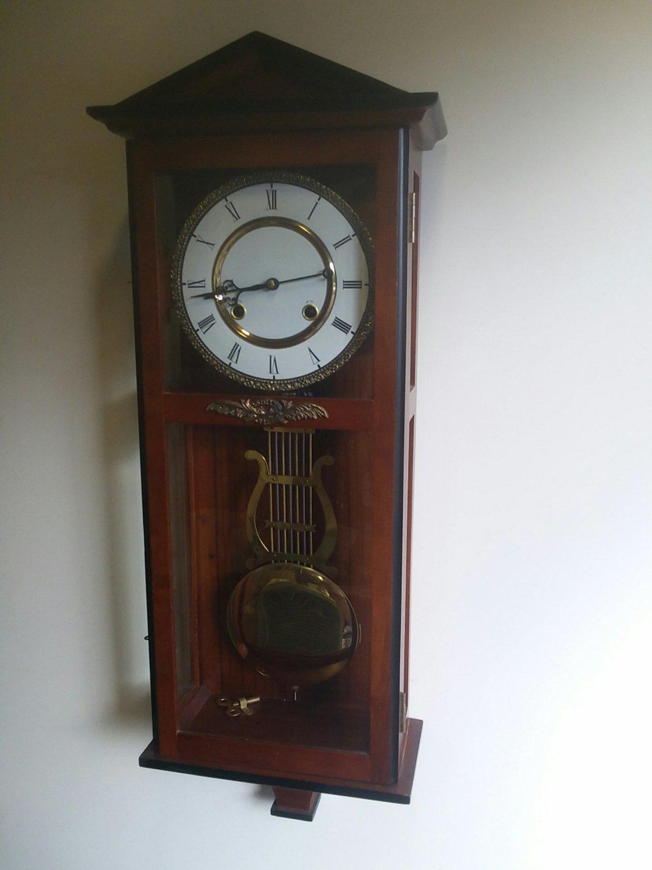 Wall Clock regulator