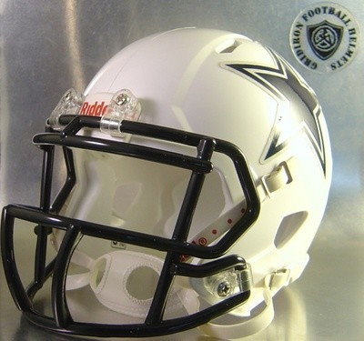 Baytown Sterling Rangers HS 2013 (TX) (mini-helmet)