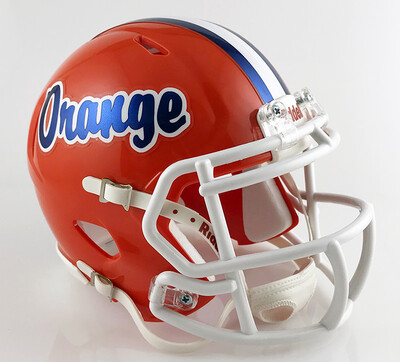 2018 Olentangy Orange (OH) - team sheet