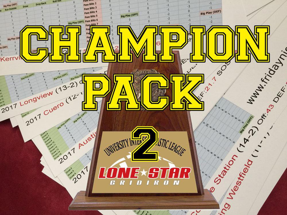 2017 Champions Pack 2