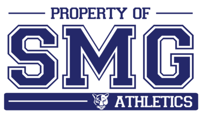 SMG Athletics Apparel