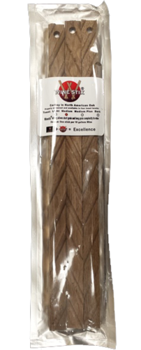 American Oak Toast Stave (Designed to use with our EM30/EH30 tanks)