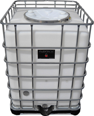 300 Gallon Stacker Tank