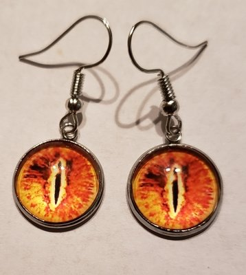 Flame/Fire  Crystal Eye  Earnings