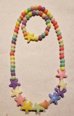 Children Necklace Set