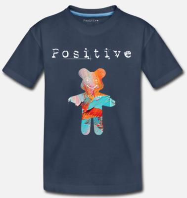 Otlet T-shirt Kids HOPE!