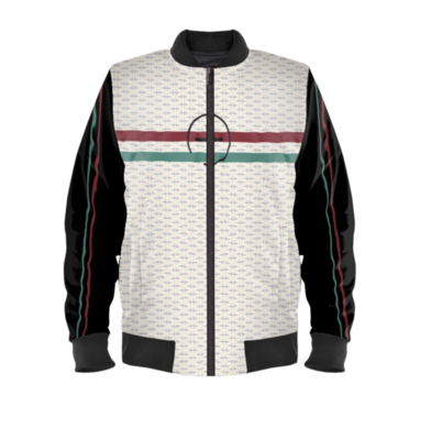 Outlet Giacca Bomber ITALIAN STYLE