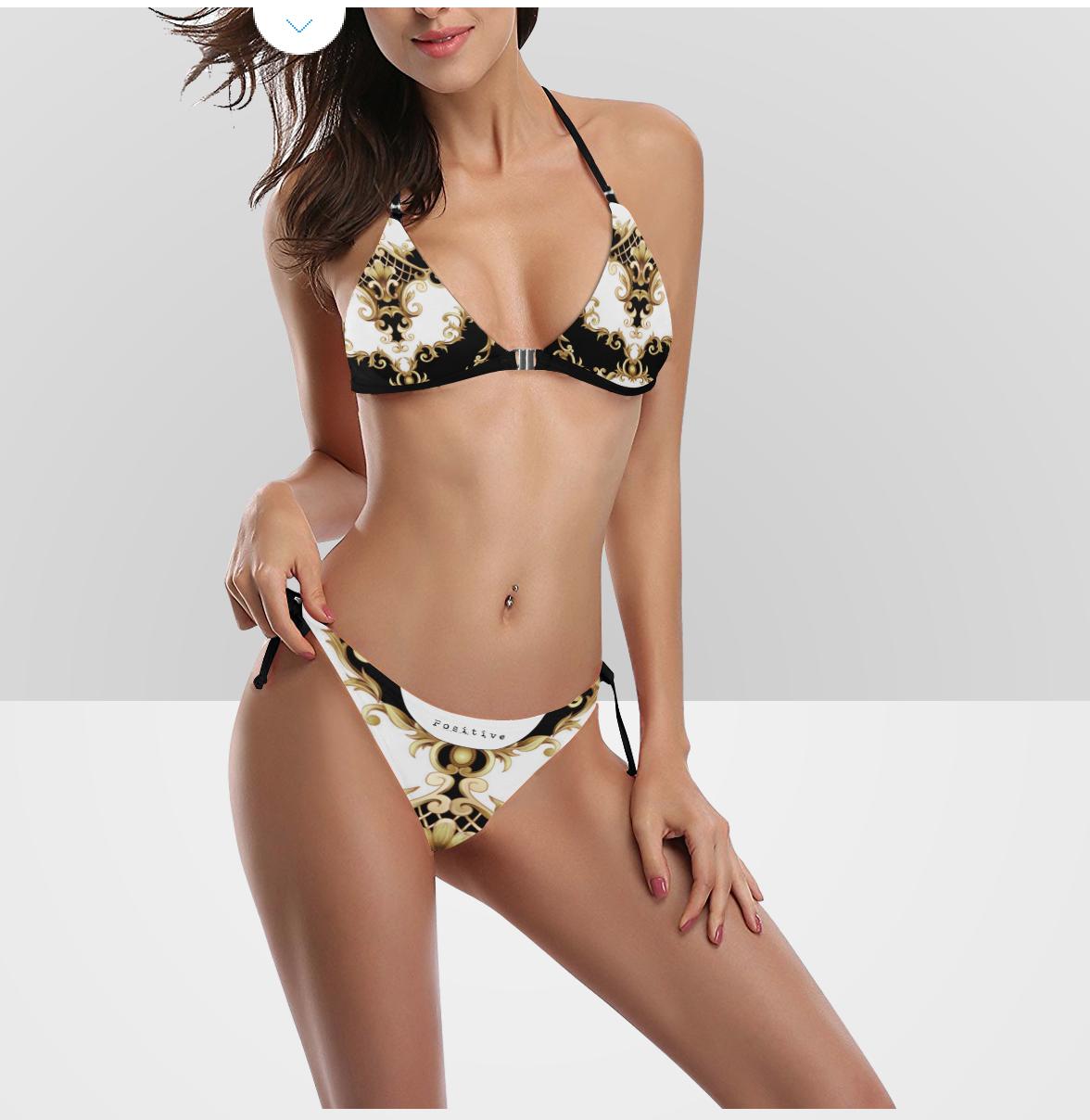 Bikini BAROCCO