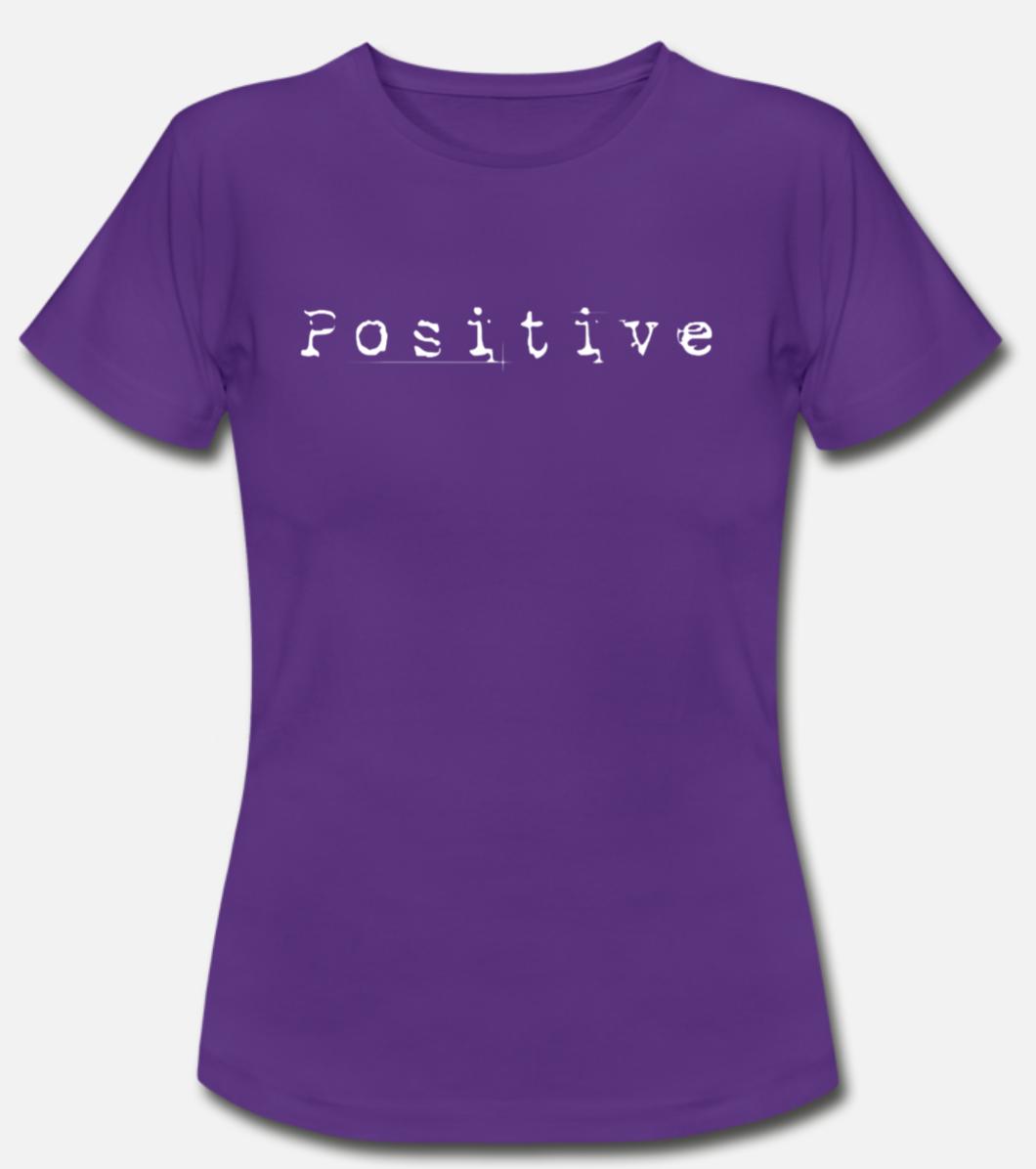 T-shirt Classic mod. Fit Donna