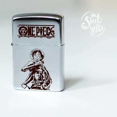 One Piece lighter / Monkey D Luffy