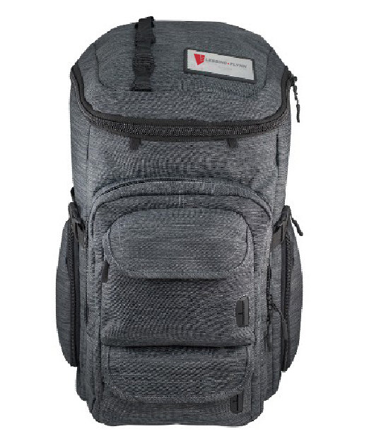 Mission Pack - Gray