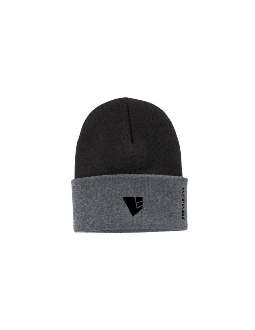 Port & Company® Knit Cap - Embroidered