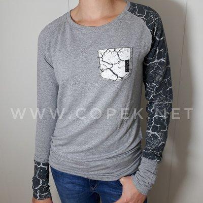 Reglan ženski pulover