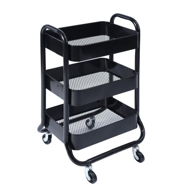 Trolley (Lotion Black)