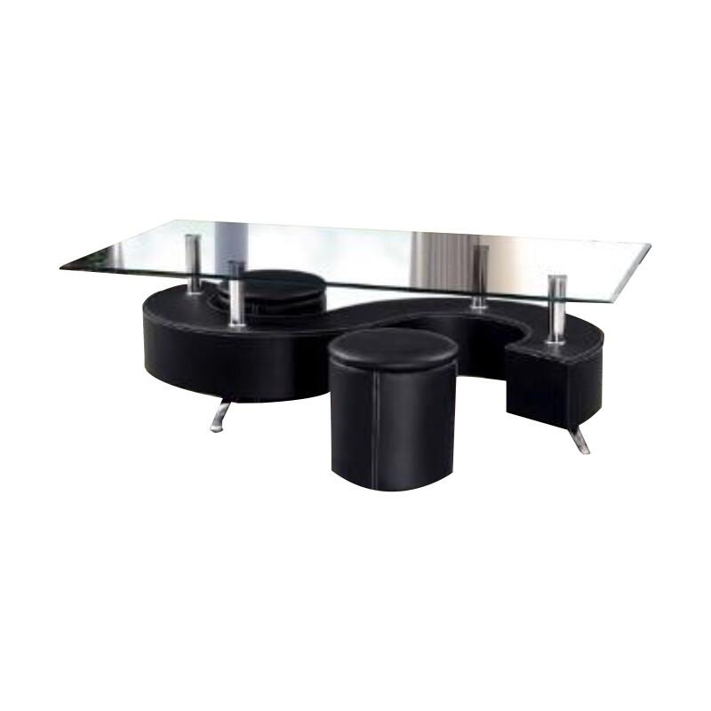 Coffee Table set 1+2 (Nuremerg 3pcs)
