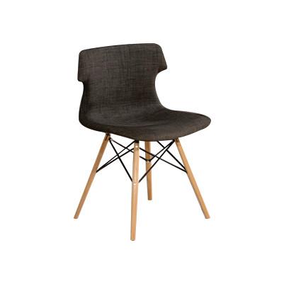 Dining Chair (Grey)