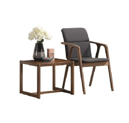 Garden set (Side Table/Chair)