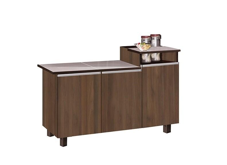 3 Doors Kitchen Cabinet