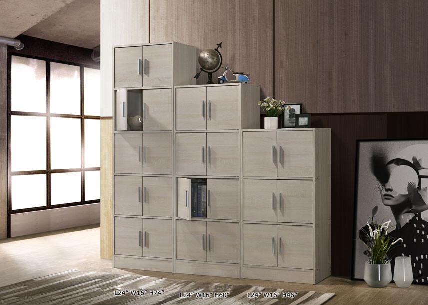 6 Doors/8 Doors/10 Doors Utility Shelf