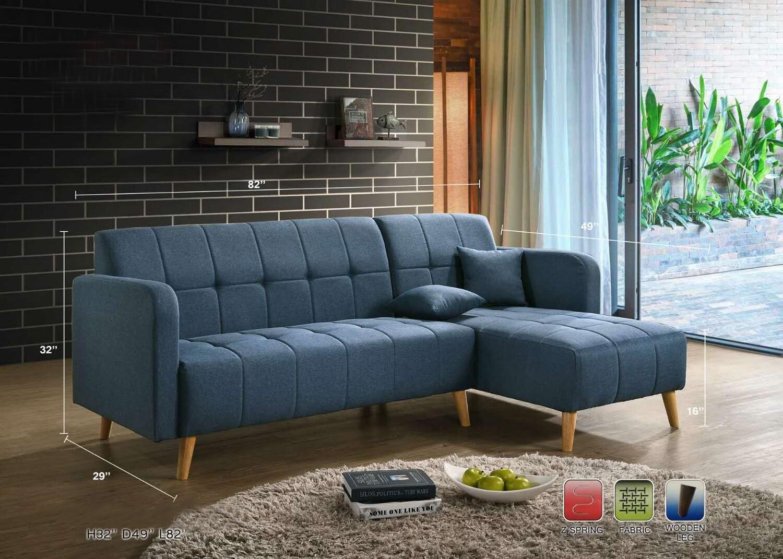 L-shape sofa