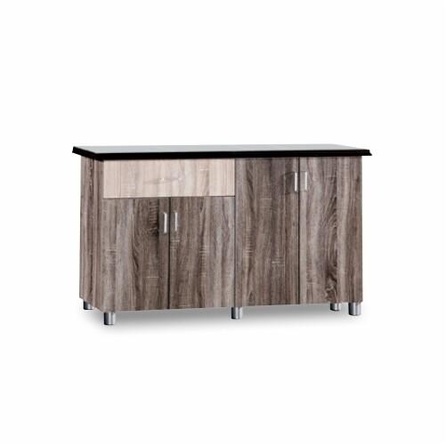 4 Doors Kitchen Cabinet