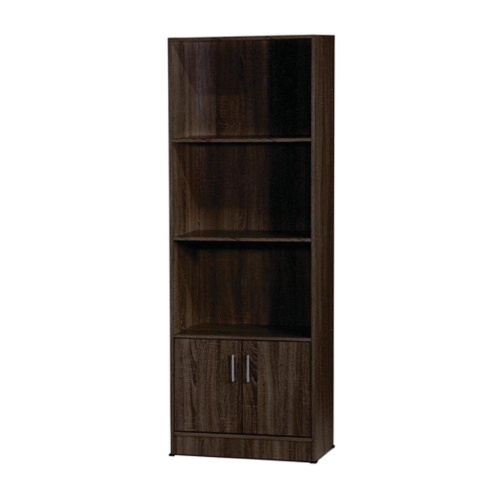 2' Filing Cabinet with Door