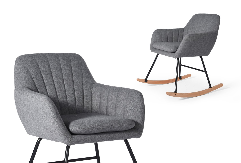 Relax Rocking Chair (Maniar)