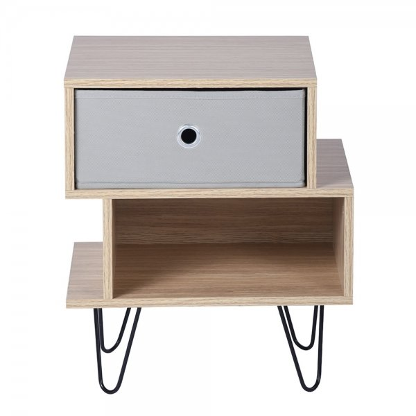 Living Cabinet (Kennet 2 Brown)