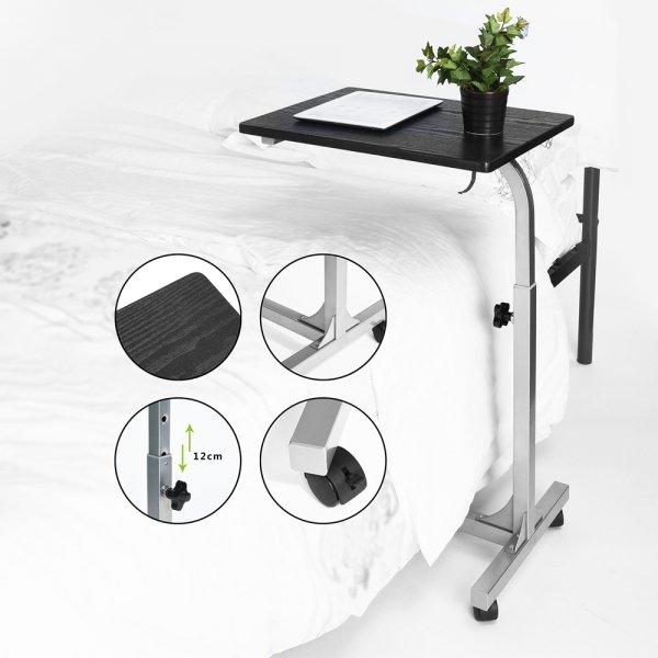 Portable Table (Bello Black)