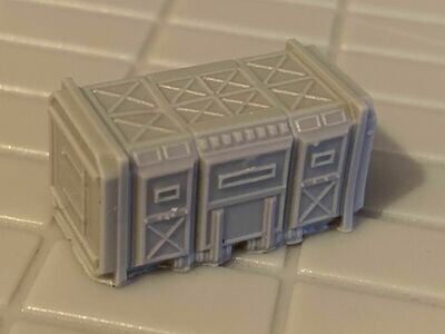Epic Scaled Container for Scenery or Goliath x 1