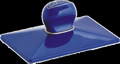Штамп ручной V3 66х32 мм