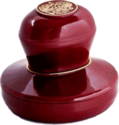 Печать флэш (красконаполненная) V40-КН, 40 мм