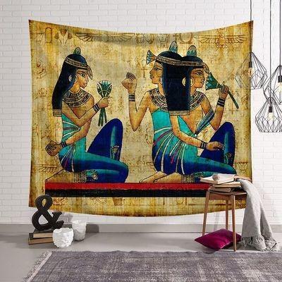 Egyptian Tapestry (Design #4)