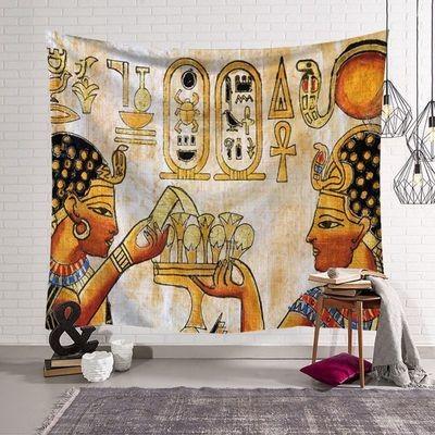 Egyptian Tapestry (Design #20)