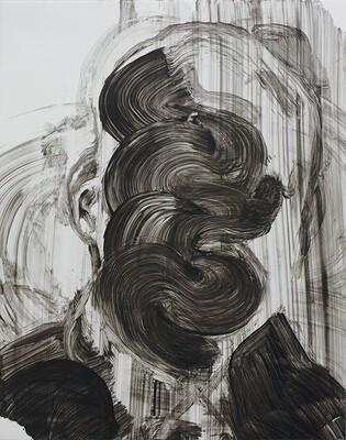 Meta Tag Project 12 | Original Painting | Bartosz Beda