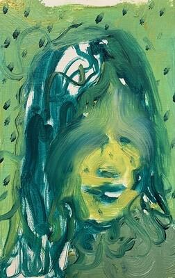 Reminiscence 009 | Original Artwork | Bartosz Beda