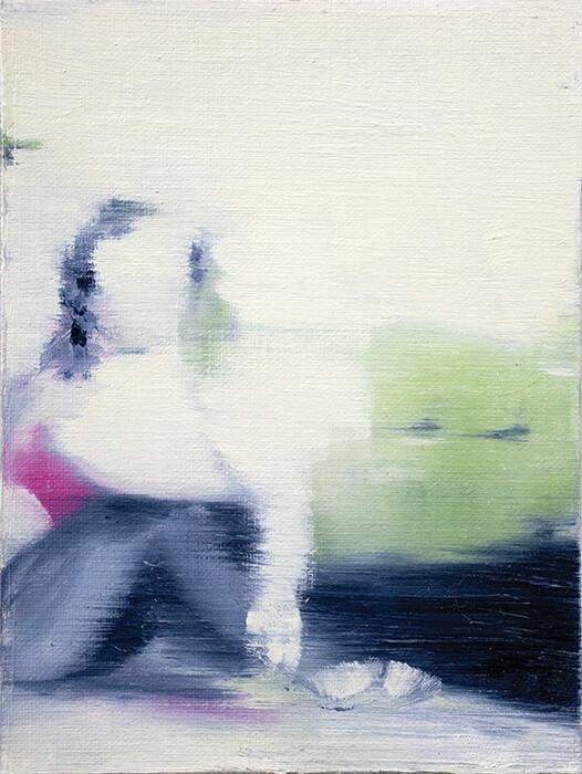 Equal or Less 003 | Original Painting