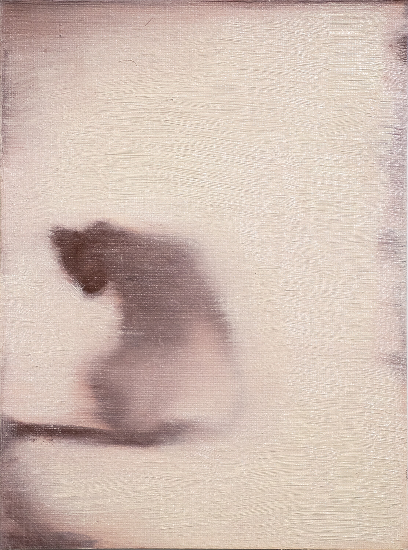 Equal or Less 009 | Original Painting